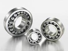 How to identify the quality of ball bearings?